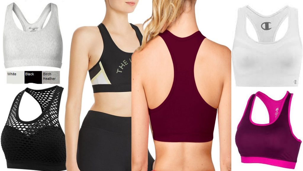 Top 5 Best Sports Bras in 2020 Reviews