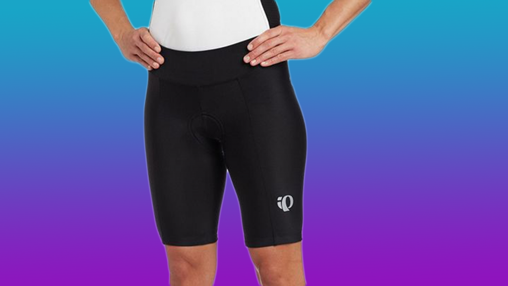 Extreme Mode Women's 3-Inch Compression WOD Athletic Shorts