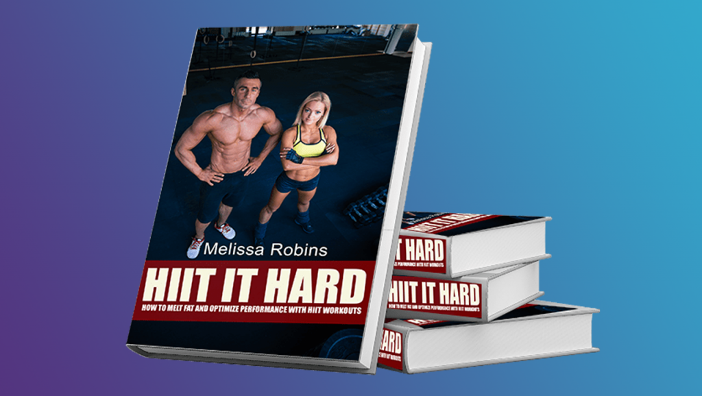 HIIT IT HARD The dissolving fat Guide