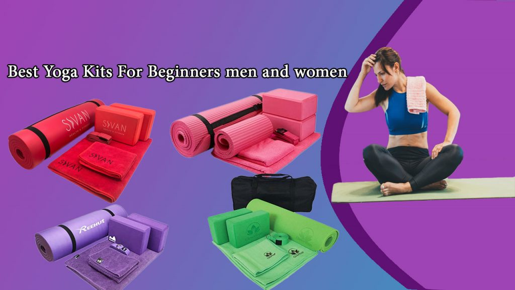 Best Yoga Kits For Beginners men and women