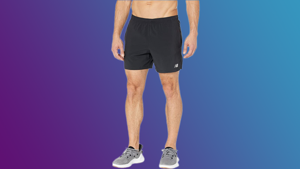 New Balance Accelerate 5 In Short