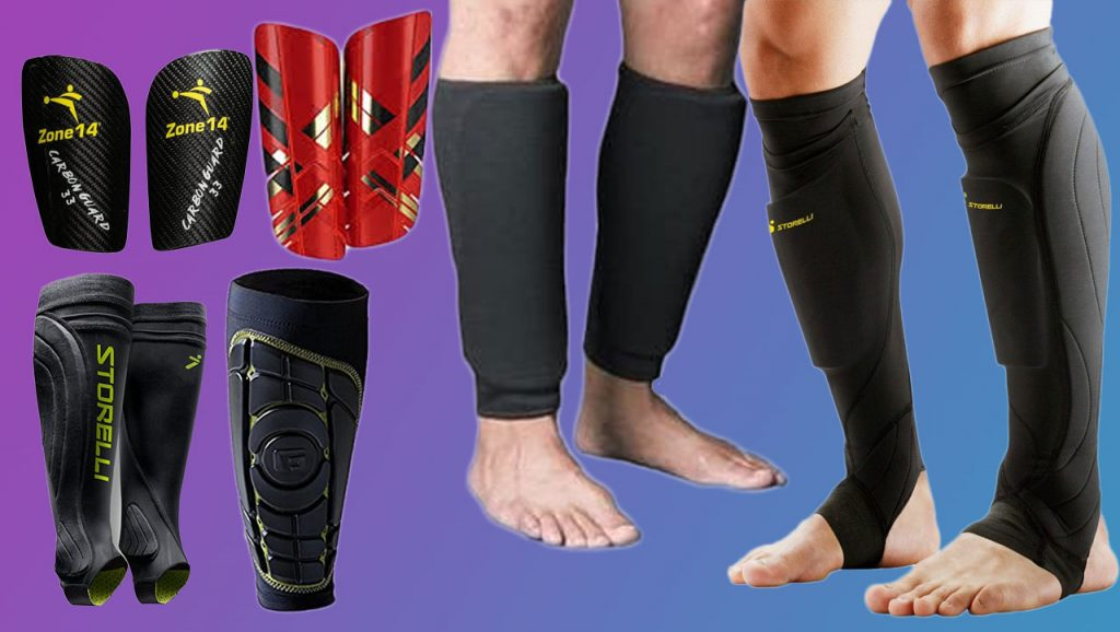 the 10 best shin guards in 2020