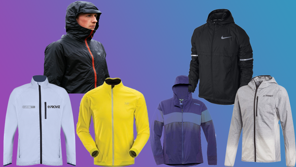 the 10 best running jacket for men in 2020 review