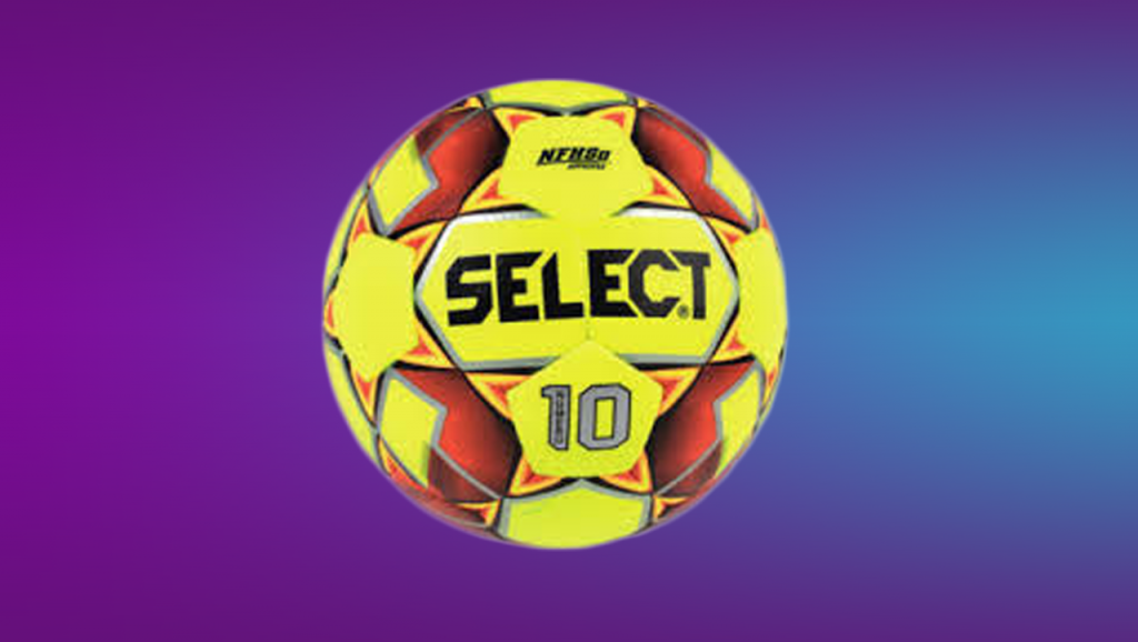 Select Numero 10 Soccer Ball Sz 5 (EA)