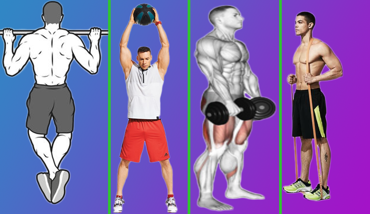 top exercises