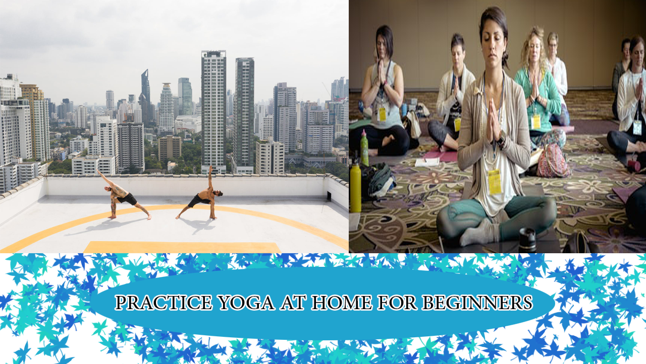 Practice Yoga At Home For Beginners Sportadeve Sports Review