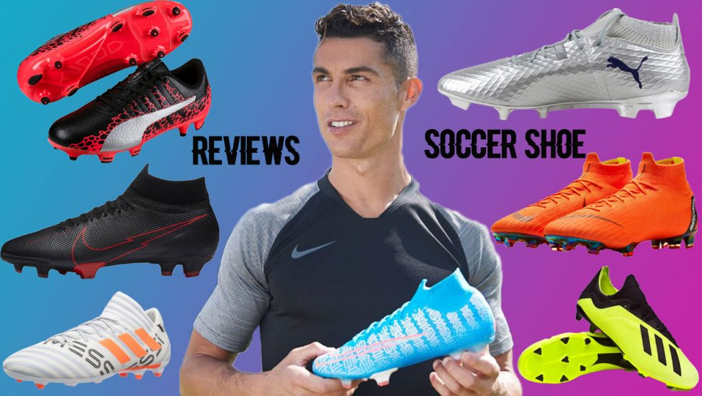 top soccer shoes in 2021