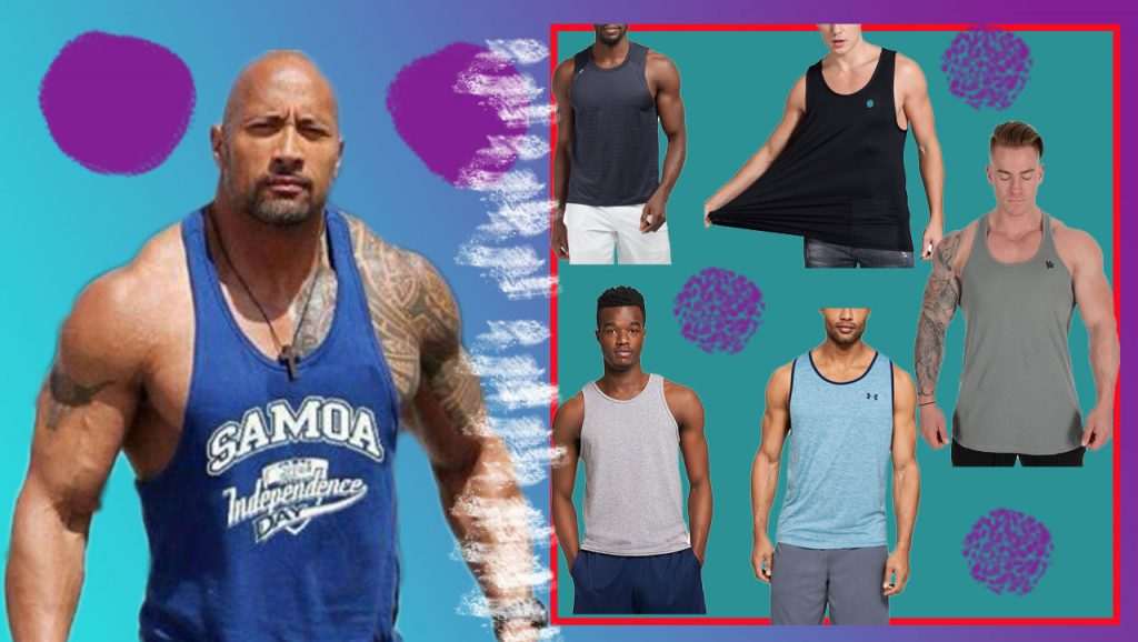the 10 best Gym tank top review in 2021